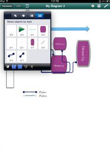 Omnigraffle Floor Plan by Review Omnigraffle For Ipad