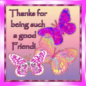 thank you friendship butterflies free friends ecards greeting cards 123 greetings