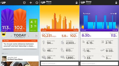 new android apps jawbone up a world of and and more gizmodo australia