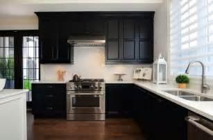 Kitchen Backsplash Dark Cabinets Backsplash Tile Dark Cabinets Vanityset Info