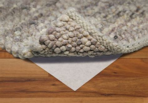 teppichunterlage kautschuk antirutschmatte teppichunterlage teppich stopper