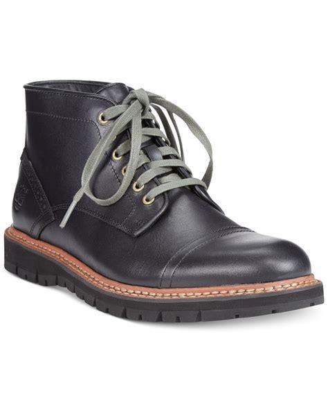 timberland boots chukka timberland earthkeepers britton hill chukka boots in black