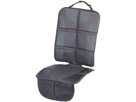 Kindersitz Auto Unterlage by Lescars Sitzschoner Premium Kindersitz Unterlage Mit 2