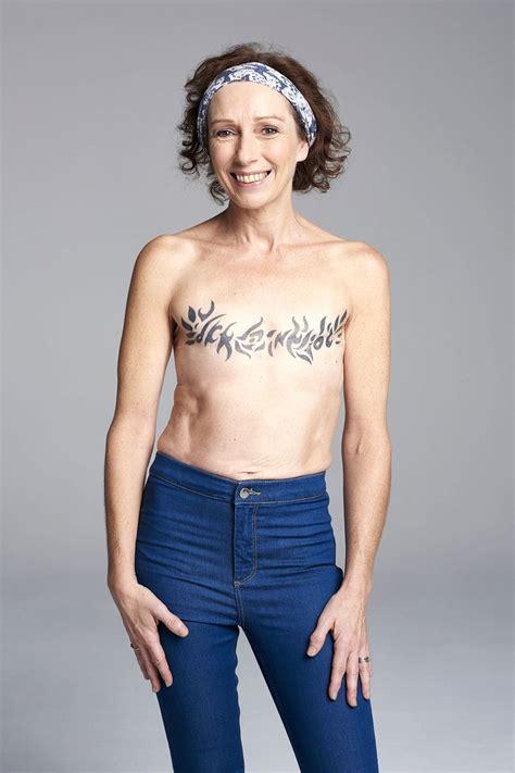 nipple tattoo nhs we re proud of our mastectomy scars the irish sun