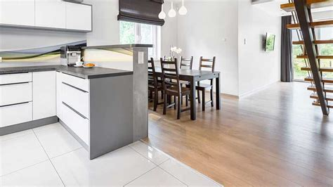 6 Tips for Mixing and Matching Floor Styles