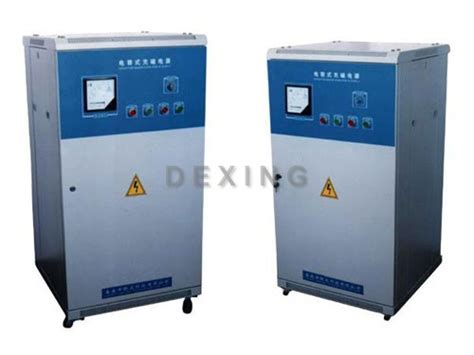 capacitor discharge magnetizer design pulse capacitor discharge magnetizer capacitive magnetizer