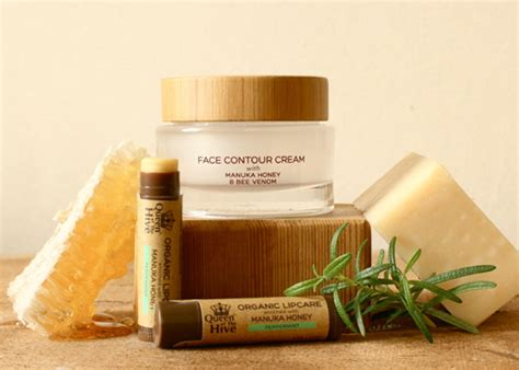 Product Review Nerida Skincare by Manuka Honey Skin Care Products Of The Hive Review
