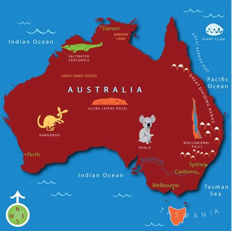 australia map picture 10 best images about australia you re standing in it on