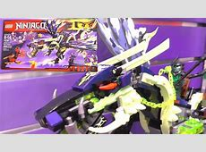 LEGO Ninjago 2015 Sets - Final Flight of Destiny's Bounty ... Lego Ninjago New Episodes 2015