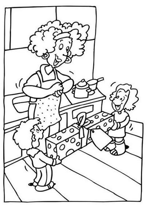 imagenes para colorear prevencion de accidentes dibujos para colorear en el d 237 a de la madre ii
