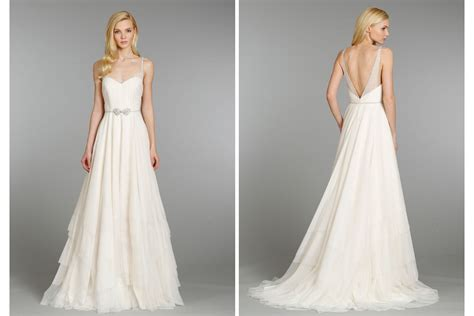 hayley paige wedding dresses photos bridescom hayley paige wedding dress fall 2013 bridal 6360 onewed com