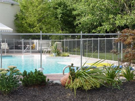 backyard pool fence ideas outdoor cool black bamboo privacy fence ideas aesthetic fencing for yard parting and