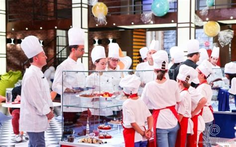 2016 junior masterchef junior masterchef 2016 eliminati quinta puntata 7 aprile