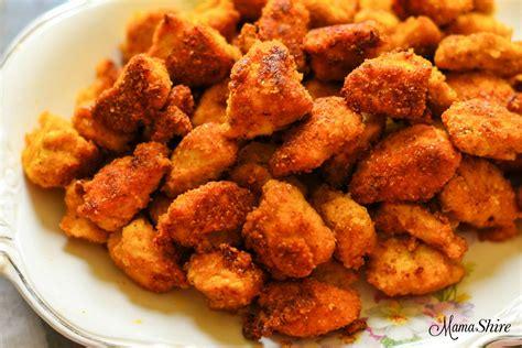 Chiken Nugget chicken nuggets
