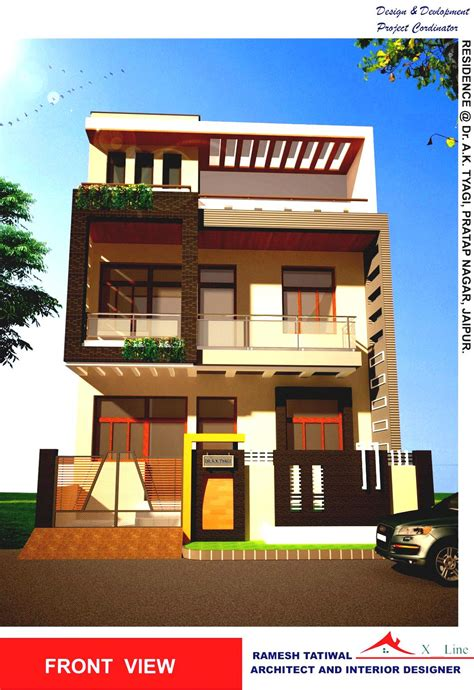 home design in 20 50 20 60 house plan india