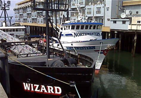 seattle boat show tickets at the door deadliest catch fans flood catchcon my ballard
