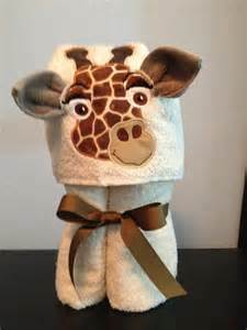 giraffe bath towels 17 best images about hooded towels on bug