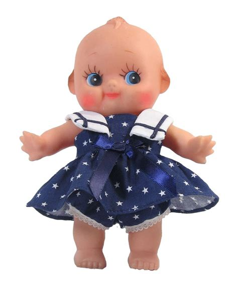 8 kewpie doll 8 quot sundress for kewpie dolls products sailor dress and