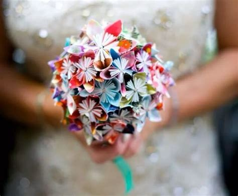 washi crafts washi wedding bouquet washi paper wedding crafts