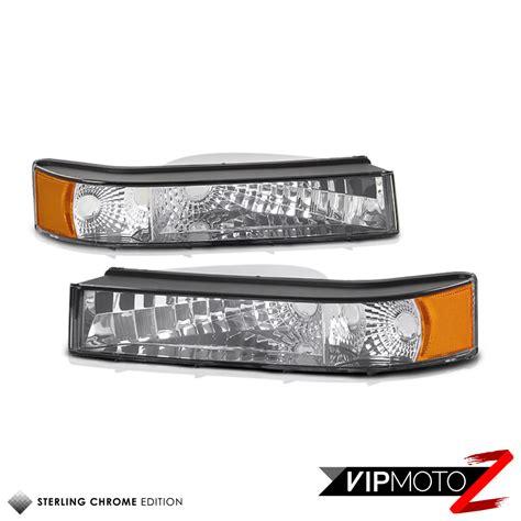 1996 f150 tail lights 1992 1996 ford f150 f250 f350 bronco chrome led headlights
