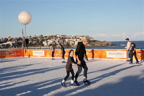 sydney city and suburbs bondi beach ice rink