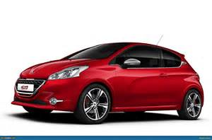 Www Peugeot 208 Ausmotive 187 Peugeot 208 Gti Set For Production