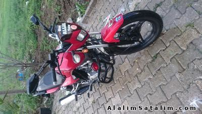 ikinci el motosiklet mondial  mt acil satilik mondial