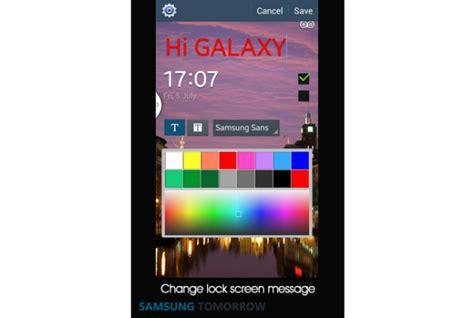 lock screen pattern galaxy s4 samsung tips 10 galaxy s4 hidden features and tricks