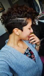 edgy haircuts san francisco best 25 curly mohawk hairstyles ideas on pinterest