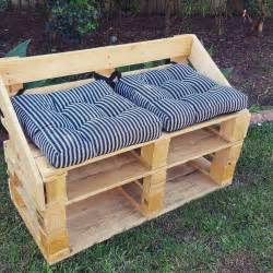 pallet furniture pallet idea