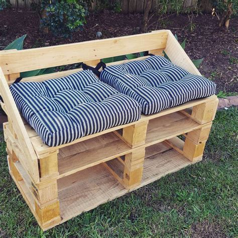 Pallet Furniture by Pallet Furniture Pallet Idea