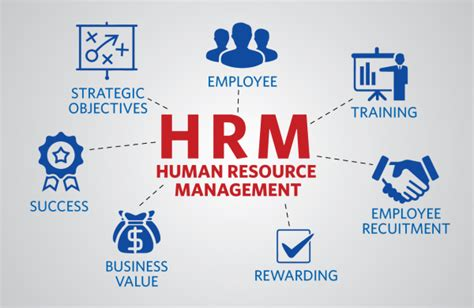 Information On Mba In Human Resources by Top 5 Ways For Simplifying Human Resource Management