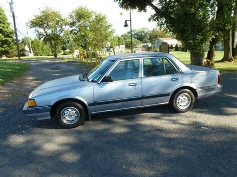 books on how cars work 1984 honda accord auto manual purchase used 1984 honda accord 5sp dealer serviced reciepts and more in hatboro