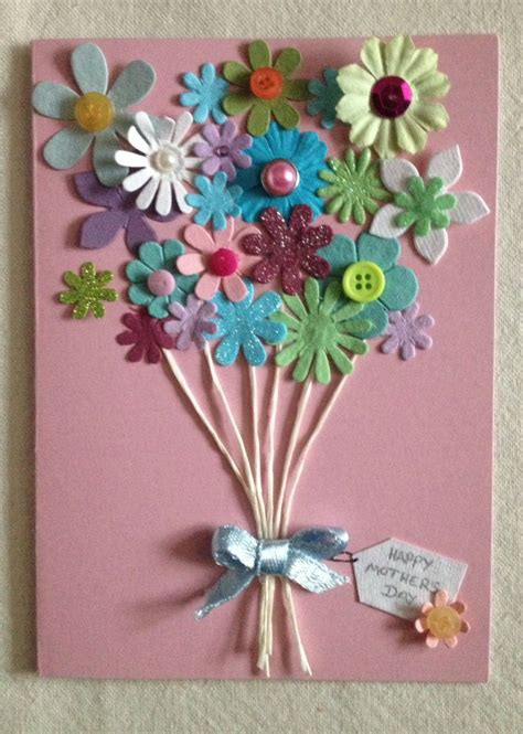latest mother s day cards handmade cards for mother happy mother s day 17 best ideas about mothers day cards on pinterest