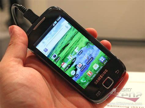 Harga Samsung Qwerty Android samsung i5510 smartphone dengan android froyo dan qwerty