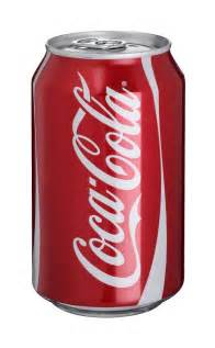 Soda can with hidden camera
