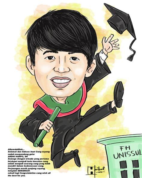 Boneka Emoticon Wisuda gambar gambar karikatur pendidikan terbaru unik dan lucu