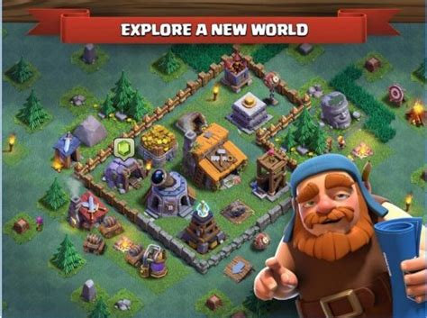 clash of 2 apk mod clash of clans 9 24 1 mod hack apk 2017 update techinvicto