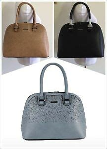 david jones paris womens tote handbagnew  tags ebay