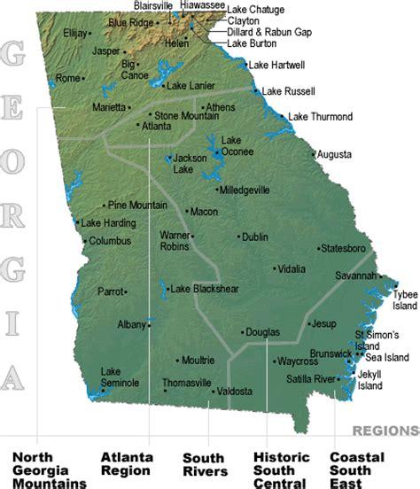 Uga Find Vacation Rental Map Find Rentals
