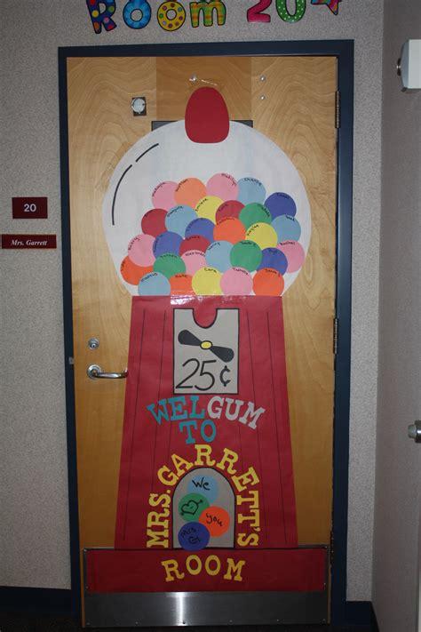 Appreciation Door Decorations by Appreciation Day Multiplication