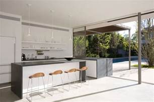 Modern Open Plan Kitchen Designs by Open Plan Kitchen Decor Layouts For The Home Pinterest