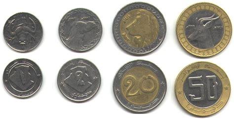 Blus Dinar pi 232 ces de monnaie d alg 233 rie coins of algeria