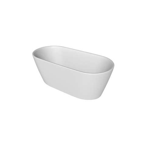 baignoire 238 lot centrale de 160 x 75 cm pour votre salle de