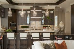 Pendant Lights Over Kitchen Island by Glass Pendant Lights For Kitchen Island Kitchens Designs