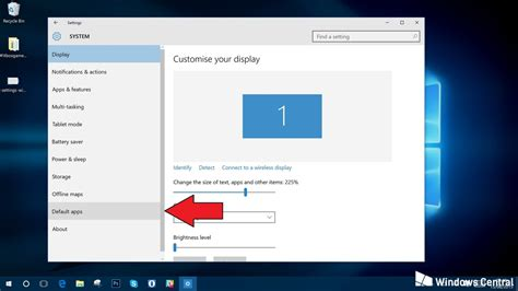 how to change default apps and settings in windows 10 setting default player in windows 10 microsoft community