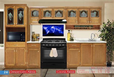 alacenas cocinas despenseros gabinetes lockres portagarrafon por iztapalapa mexico df