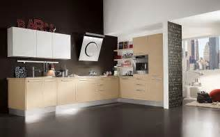 Modern Kitchen Decor by Contemporary And Modern Design For Your Kitchen