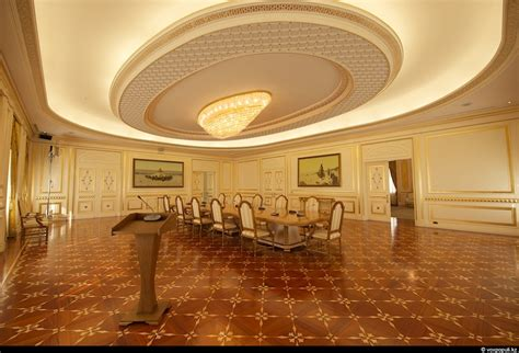 presidential home design inc the interiors of the residence of the president of
