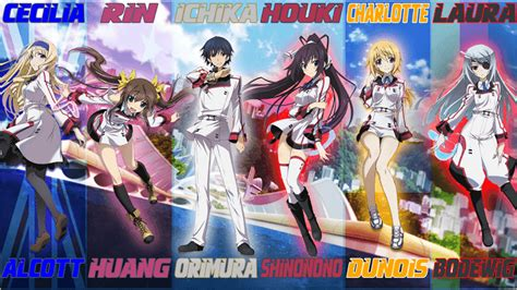 anime harem terbaik beetaku indo 20 rekomendasi anime harem terbaik yang